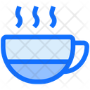 Business Finance Coffee Icon