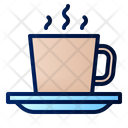 Coffee Drink Cafe Icon