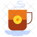 Coffee Tea Cup Coffee Cup Icon