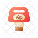 Coffee Takeaway Takeout Icon