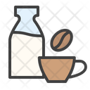 Coffee Cafe Latte Icon