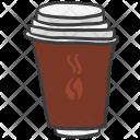 Coffee Cup Caffeine Icon
