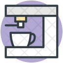 Coffee Maker Espresso Icon