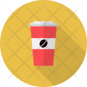 Coffee Restaurant Concept Icon
