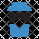 Coffee Juice Tea Icon