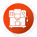 Coffee Machine Appliance Icon