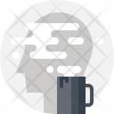 Coffee Leisure Relax Icon