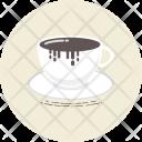 Coffee Barista Cup Icon