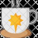 Coffee Ad Icon