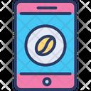 Coffee App Icon