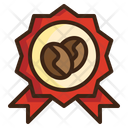 Icertificate Guarantee Quality Icon