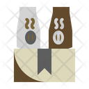 Coffee Bag Cafe Product Icon