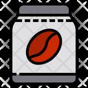 Bag Bean Cafe Icon