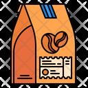 Coffee Bag Icon
