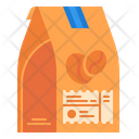 Coffee Bag Coffee Package Coffee Packet Icon