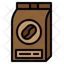 Coffee Bean Coffee Grain Coffee Beans Icon