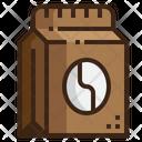 Icoffee Bean Coffee Icon