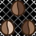 Coffee Beans Coffee Bean Bean Icon