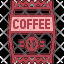 Coffee Beans Coffee Bag Coffee Icon