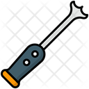 Coffee Beater Electric Beater Blender Icon