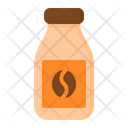Coffee Bottle Drink Icon