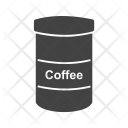 Coffee Bottle Icon