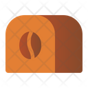 Coffee Box Icon