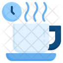 Coffee Break Coffee Coffee Cup Icon