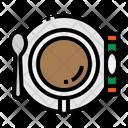 Coffee Break Cup Icon