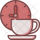Coffee Break Icon