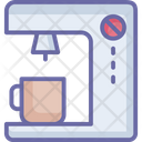Coffee Brewer Coffee Machine Coffee Maker Icon