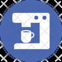 Coffee Brewer Coffee Machine Coffee Maker Icon