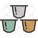 Coffee Capsules Coffee Capsules Icon