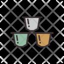 Coffee Capsules Icon