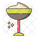 Coffee Cocktail Cocktail Alcohol Icon