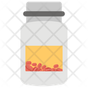 Coffee Jar Coffee Container Coffee Pot Icon
