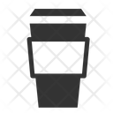 Coffee Cup Cafe Coffee Icon