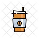 Coffee Cup Coffee Take Away Cup Icon