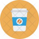 Cup Paper Smoothie Icon