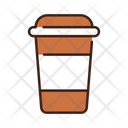 Coffee Cup Take Away Cup Cup Icon