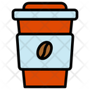 Cup Starbucks Coffee Icon