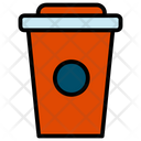 Coffee Cup Starbucks Icon
