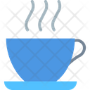 Coffee Cup Hot Coffee Tea Cup Icon