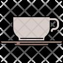 Mug Saucer Coffee Icon