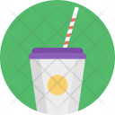 Coffee Cup Cold Icon