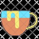 Icoffee Coffee Cup Coffee Mug Icon
