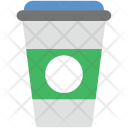 Coffee Cup Paper Icon