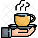 Coffee Cup Hot Icon