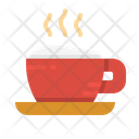 Coffee Mug Cup Icon