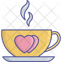 Beverage Coffee Cup Drink Icon